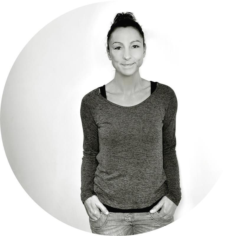 Daniela van Haasen