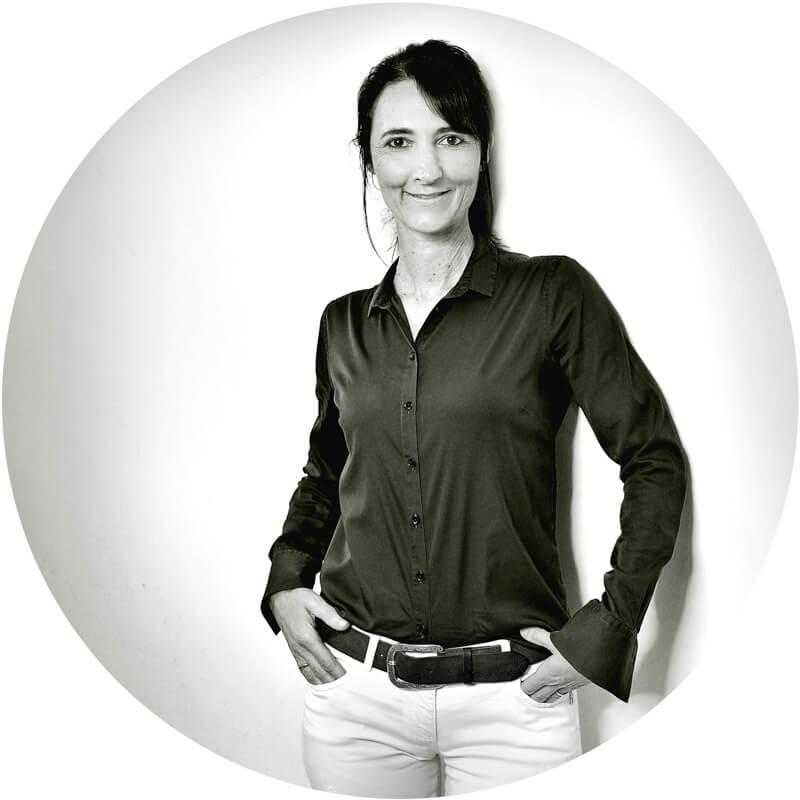 Jutta Blum